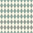 Abstract geometric retro seamless blue and grey background — Stok Vektör #16267039