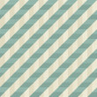 Stockvektor : Seamless retro pattern