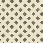 Retro sömlös geometriska mönster — Stockvektor