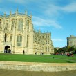 Windsor Castle, England - ストック写真