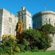 Stock Photo: Windsor Castle, England