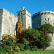 Windsor Castle, England — Stock Photo #17372249
