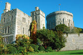 Windsor Castle, England — Foto Stock