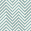 Retro seamless zigzag pattern with fabric texture on — Stock Vector