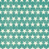 Padrão de estrelas sem emenda — Vetorial Stock