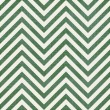Geometric zigzag pattern with fabric texture — Stockvector