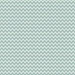 point de zigzag sans couture rétro — Vecteur
