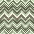 zigzag géométrique — Vecteur