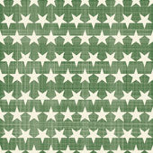 Stars seamless pattern — Stock Vector