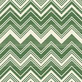 Geometric zigzag pattern — Stock Vector