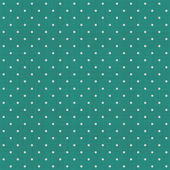 Seamless polka dot pattern with retro texture — Vecteur