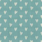 Cute geometric seamless pattern — Stock Vector