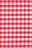 Tablecloth fabric texture. — Stock Photo