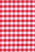 Textura de tecido de toalha de mesa. — Foto Stock
