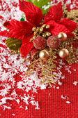 Christmas decoration. — ストック写真