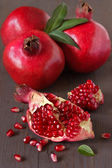 Pomegranate. — Stock Photo