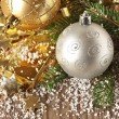 Christmas decoration. — Stock Photo #13817540
