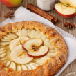 Apple pie. — Stock Photo #13883441