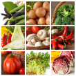 Vegetables. - Stock Photo
