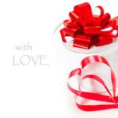 Valentine`s day. — Stock Photo