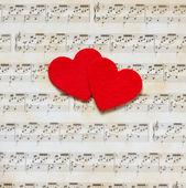 Jour valentine`s. — Photo