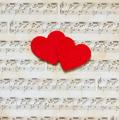 Valentine`s day. — Stockfoto