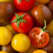 Tomatoes. — Stock Photo #23919465