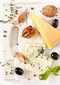 Antipasto. — Foto Stock