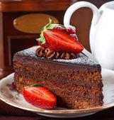 Cake. — Stock Photo