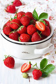 Strawberries. — Stock Photo