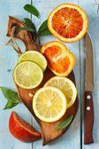 Citrus. — Stock Photo