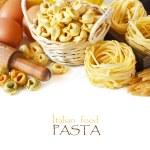 Pasta. — Stock Photo #34686181