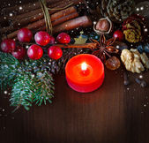 Christmas. — Stok fotoğraf
