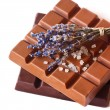 Chocolate. — Stock Photo