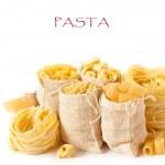 Pasta. — Stock Photo #39245697