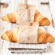 Croissants. — Stock Photo #39255741