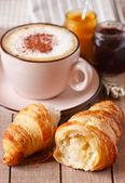 Desayuno. — Foto de Stock