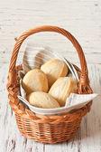 Pan. — Foto de Stock
