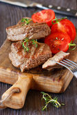 Beef. — Stock Photo