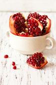 Pomegranate. — Stok fotoğraf