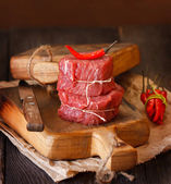 Meat. — Stock Photo