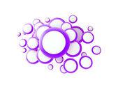 Pricetag offer plate copyspace emblem — Stock Photo