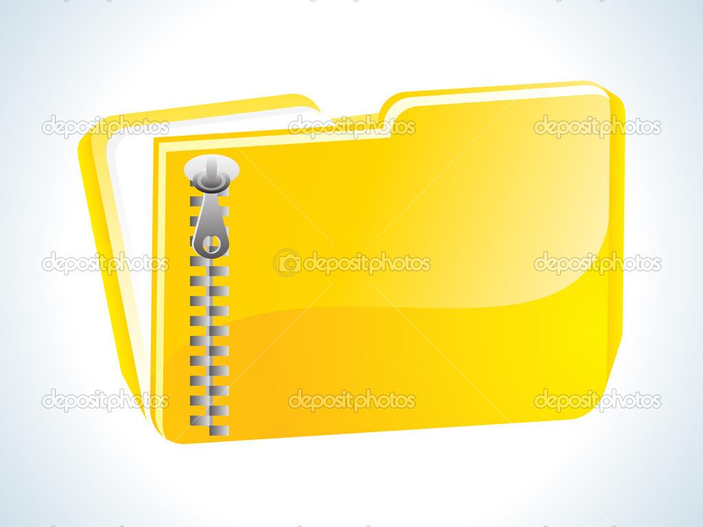 желтый значок: