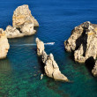 Ponta da Piedade, Algarve, Portugal — Stock Photo
