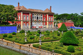 Fronteira Palace in Lisbon, Portugal — Stock Photo