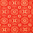 Sarong fabric background — Stock Photo