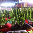 In wet market — Stock Photo