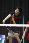 Badminton canada competitive — Stok fotoğraf