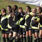 ������, ������: Canada soccer penalty kicks goal celebration