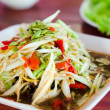 Stock Photo: Favorite Thai food